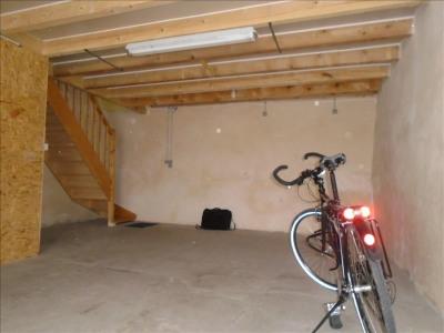 Bureau & garage
