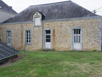 La chapelle anthenaise maison