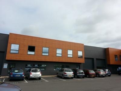 Location Bureau Aubergenville