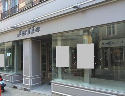Location Boutique Chartres