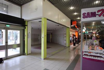 Location Boutique Montivilliers
