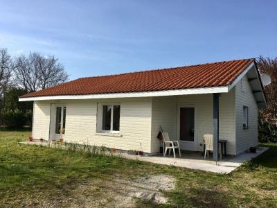 Belle maison sur 715 m² de terrain