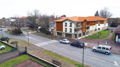 Programme neuf Soustons 4 pièce (s) 100.36 m²