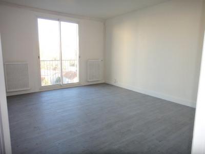Appartement 3 pièces entièrement rénové