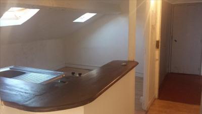 T1 toulon - 1 pièce (s) - 39.65 m²