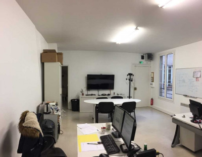 Location Bureau Paris 12ème