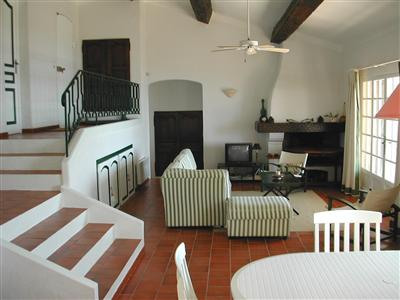 Vacation rental house / villa Les issambres 1 910€ - Picture 17