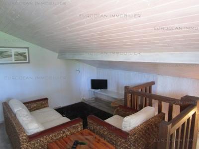 Vermietung von ferienwohnung haus Lacanau ocean 1045€ - Fotografie 7