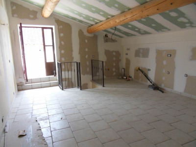 Location appartement Camaret / Aygues (84850)