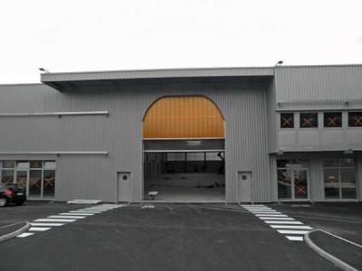Location Local d'activités / Entrepôt Palaiseau