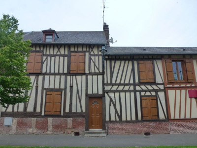 Maison 160m² secteur Marseille en Beauvaisis