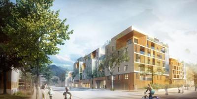 Vente Local d'activités / Entrepôt Annecy