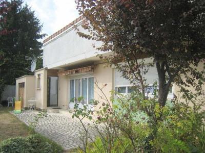 Maison ERAGNY - 5 pièce (s) - 100 m²