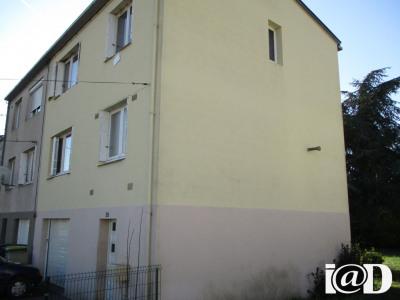 Vente Maison / Villa 5 pièces Le Mans-(106 m2)-119 500 ?