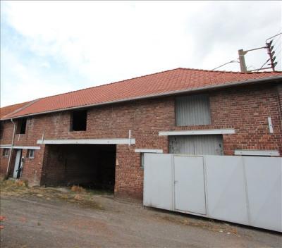 Grange raches - 1 pièce (s) - 200 m²