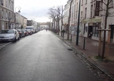 Location Boutique Rueil-Malmaison