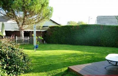 Vente maison / villa La Chapelle-en-Serval (60520)