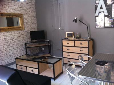 Avignon intra-muros vente appartement 2 pièces