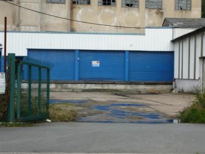 Location Local d'activités / Entrepôt Le Havre