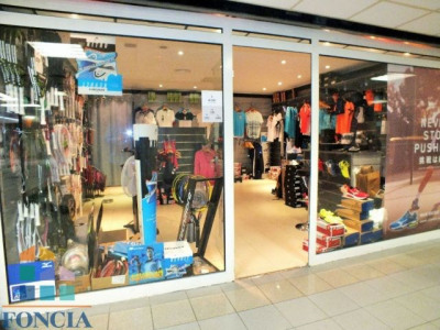 Vente Local commercial Cagnes-sur-Mer