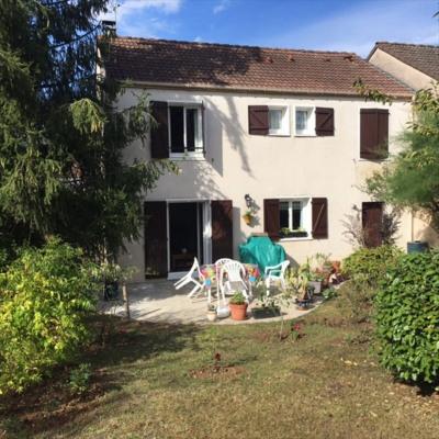 vente Maison / Villa Vert st denis