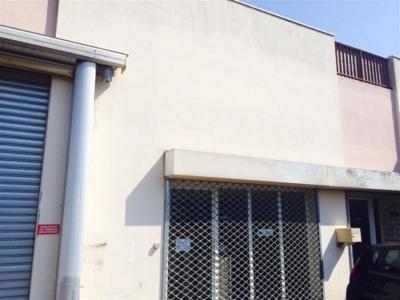 Location Local d'activités / Entrepôt Pulnoy