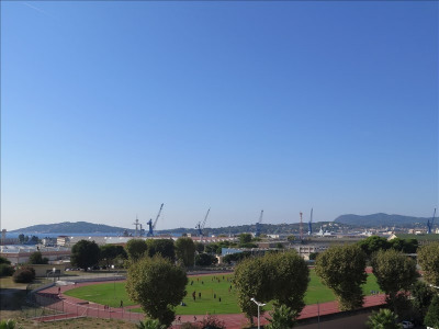 Toulon ouest