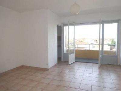 Appartement de type 1 avec balcon dans résidence securisee
