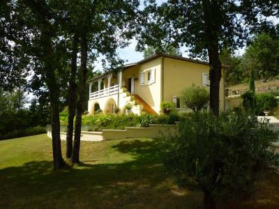 Belle maison Bourlens