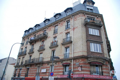 Vente appartement m maisons laffitte min rer appartement de
