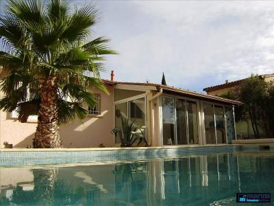 Vente Maison / Villa 5 pièces Istres-(91 m2)-369 000 ?