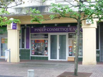 Location Local commercial Moissy-Cramayel