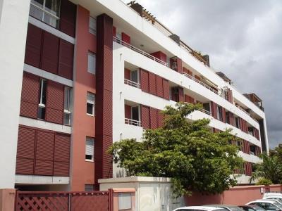 appartement de type T3 duplex - Sainte-Clotilde