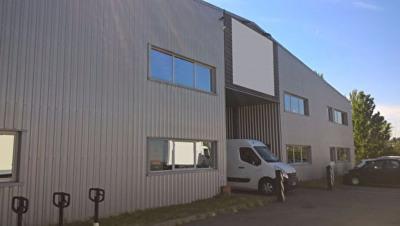 Location Local d'activités / Entrepôt Saint-Jean