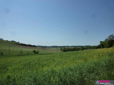 Vente terrain Villefranche de Lauragais  Secteur (31290)