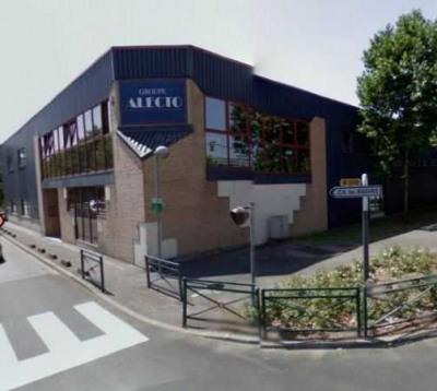 Location Local d'activités / Entrepôt Grigny