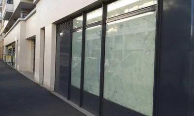 Location Boutique Cachan