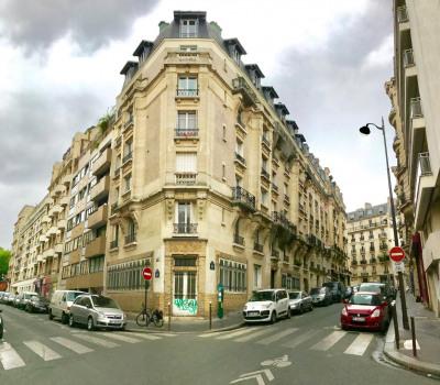 Vente Bureau Paris 20ème