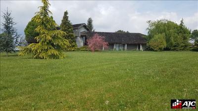 Vente de prestige maison / villa Vetraz Vetroux