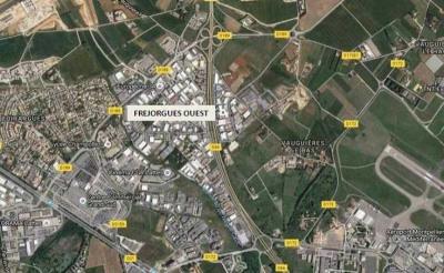 Location Local d'activités / Entrepôt Mauguio
