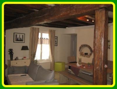 Vente Maison / Villa 6 pièces Bourges-(140 m2)-201 500 ?