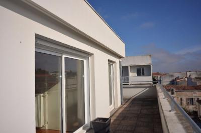Appartement La Rochelle 3 pièce (s) 66,43 m²