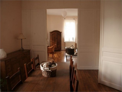 Rental apartment Toul 710€cc - Picture 2
