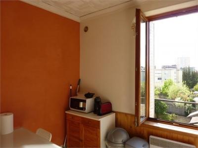 Rental apartment Nancy 480€cc - Picture 6