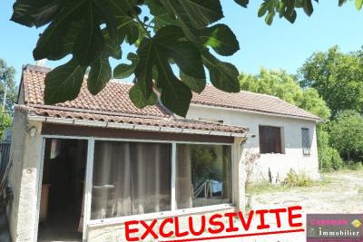 Vente maison / villa Cuq Toulza