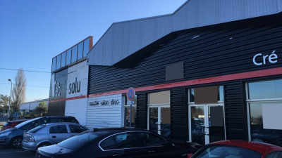 Location Local commercial Gonfreville-l'Orcher