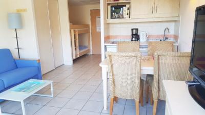Appartement Saint Laurent Du Var 1 pièce (s) 24 m²