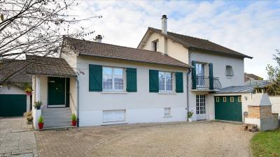 Maison conflans ste honorine - 10 pièce (s) - 200 m²