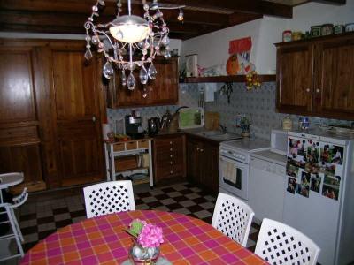 Vente maison / villa La Clisse (17600)