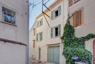Maison hyper centre La Crau 3 pièce (s) 60.29 m² plus garage